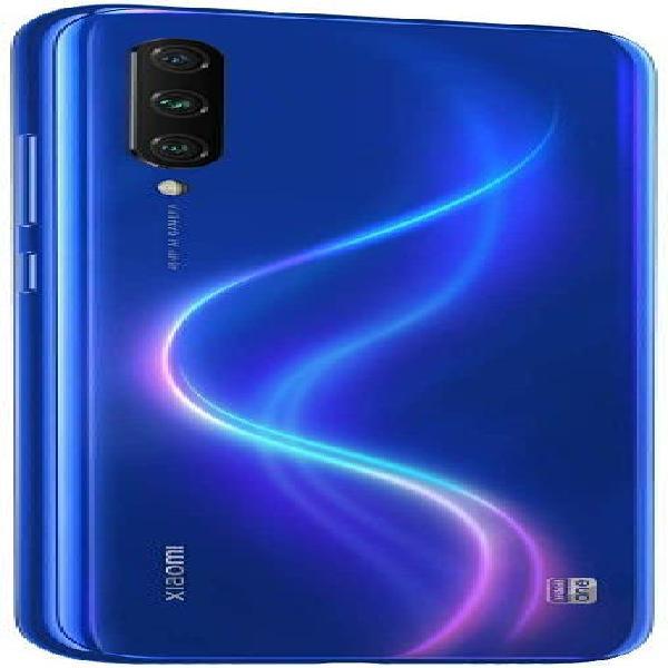 Xiaomi mi a3 128gb blue ( azul )