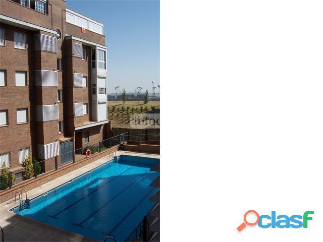 Alquiler Madrid San Blas Aeropuerto 60 m. 3 piscinas Polideportivo.Seguridad OPCION COMPRA 10