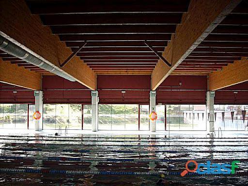 Alquiler Madrid San Blas Aeropuerto 60 m. 3 piscinas Polideportivo.Seguridad OPCION COMPRA 3