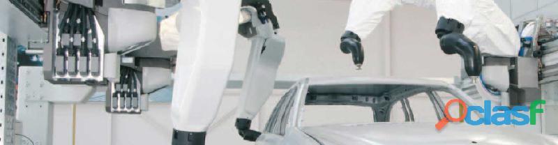 Especialistas en sistemas de automatización eléctrica