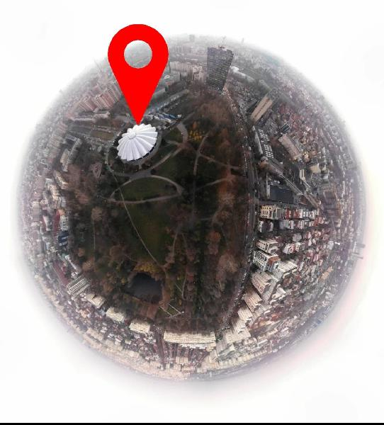Fotos y videos drona 4k