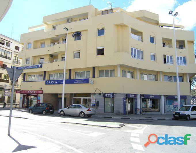 Moraira Alicante Centro A 100m. playa,puerto 66 m. Posibilidad OPCION COMPRA