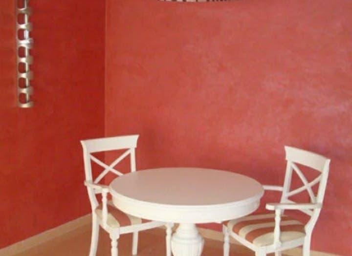 Pintar pisos