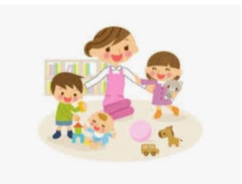 Se ofrece chica para cuidar niños