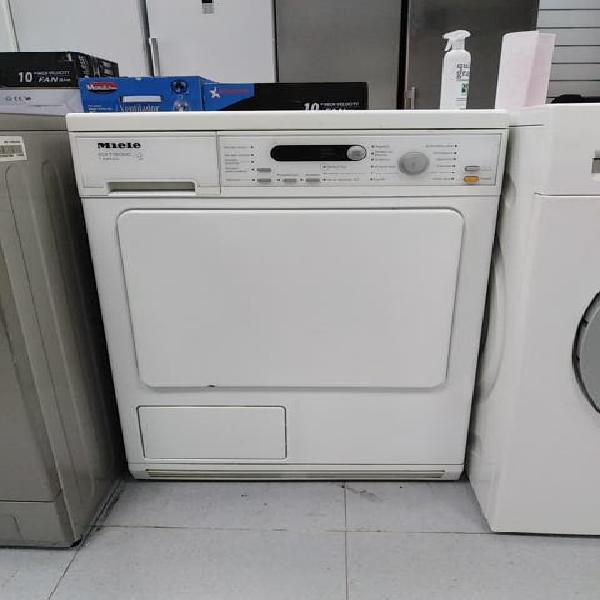 secadora condensacion con grantia