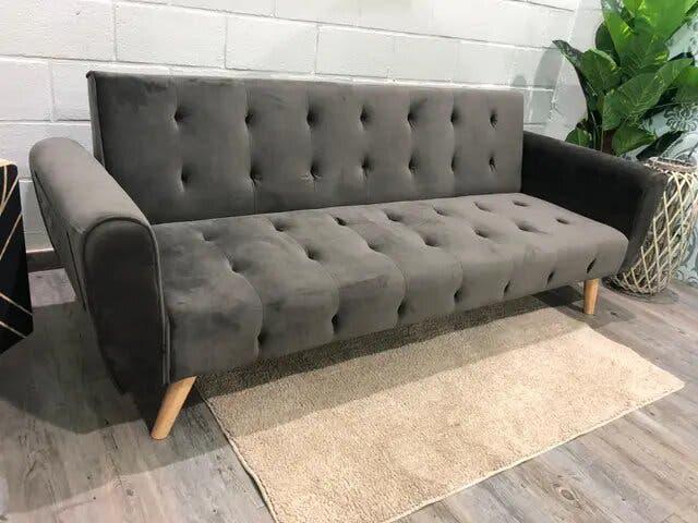 Sofa cama nuevo oferton!!!