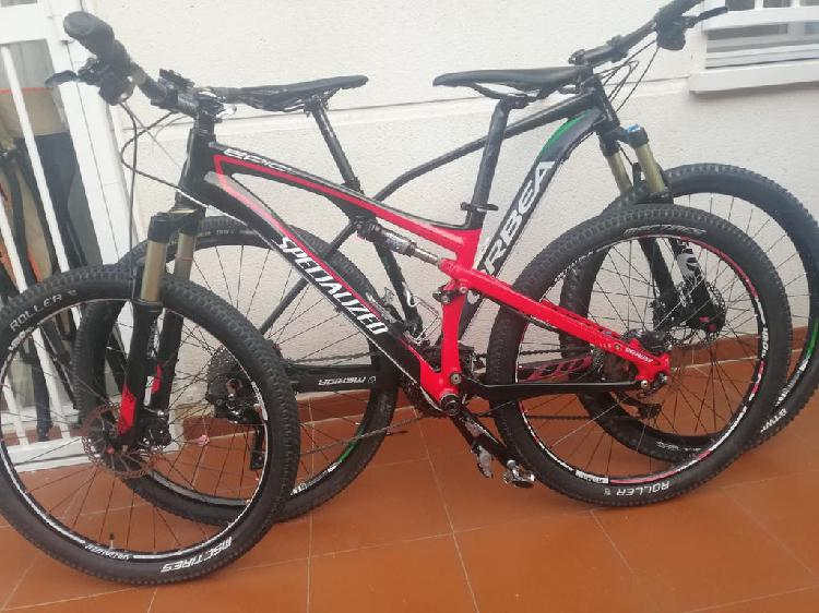 Specialized epic doble