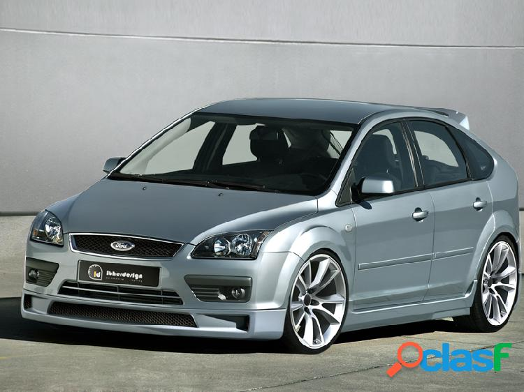 """Kit completo ford focus mk ii ph 2 """"mad_xen"""" ford focus ii hatchba"""