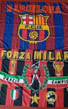 Banderas fútbol