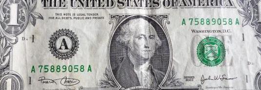 Estados unidos, 1 dolar 2003 boston