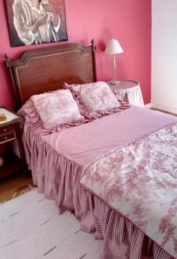 Habitación completa colchón nuevo