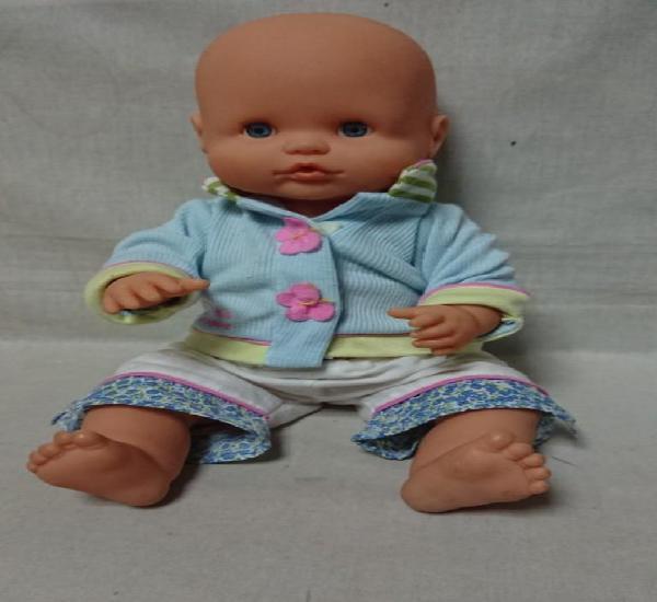 Muñeca muñeco nenuco de famosa con ropa original año 2003