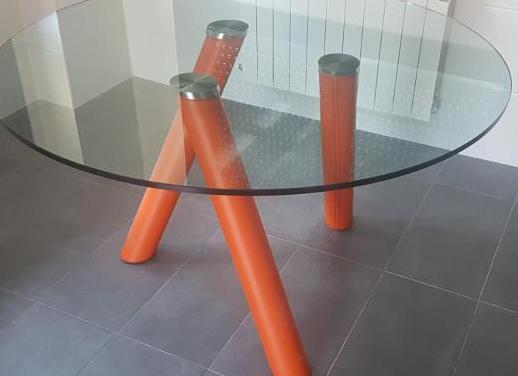 Mesa diseño ray cattelan