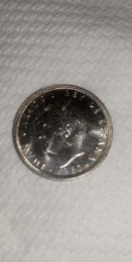 Moneda 5 pesetas mundial 82 (1981)