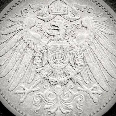 Moneda plata año 1900