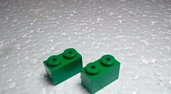 Verde jacena 2x1 - tente (2 unidades)