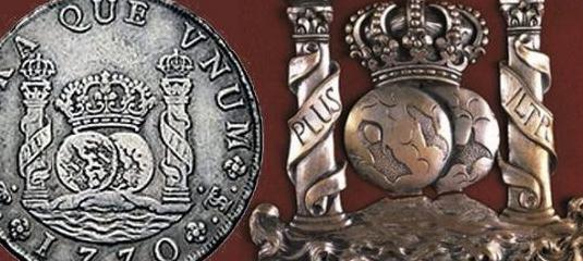 Coleccionista numismático monedas