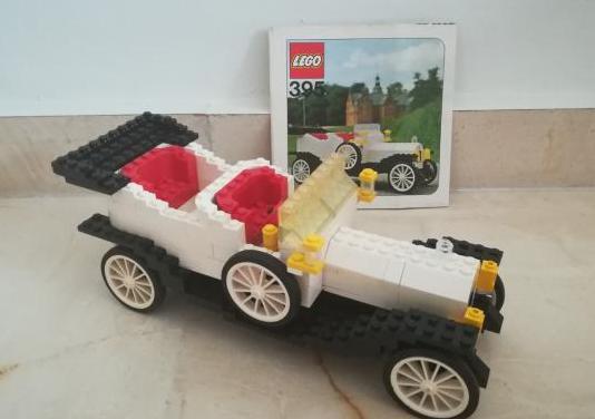 Lego rolls royce 1909