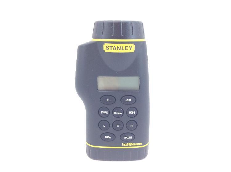 Medidor laser stanley 0-77-007