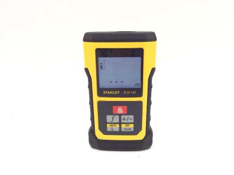 Medidor laser stanley tlm165