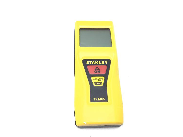 Medidor laser stanley tlm65