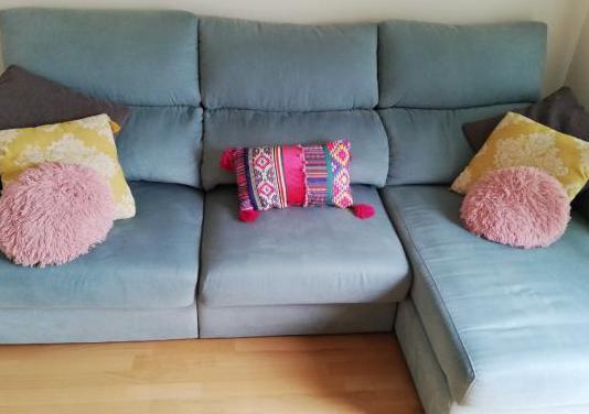 Sofa chaise longue