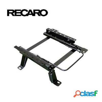 Base recaro bmw (e46) 3 series coupe, m3, (no cabrio y csl) 1998-2007