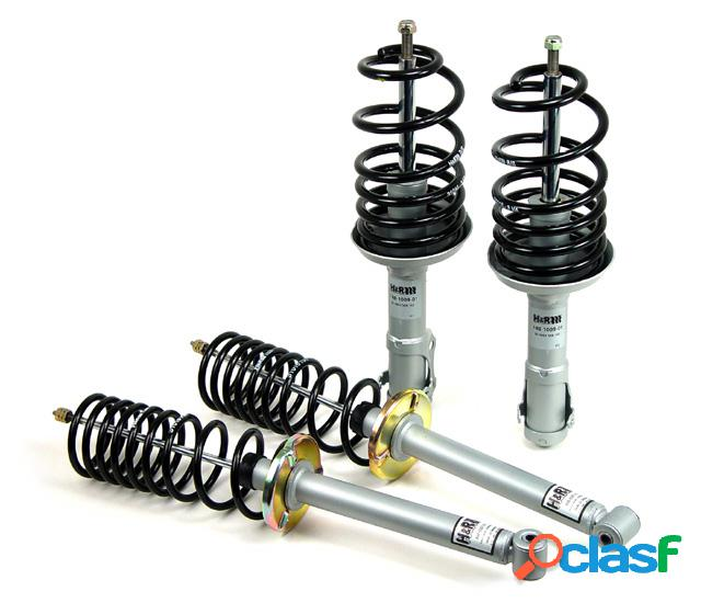 Kit suspension cup kit amort. + muelles h&r opel corsa b gsi (1.6 16 v