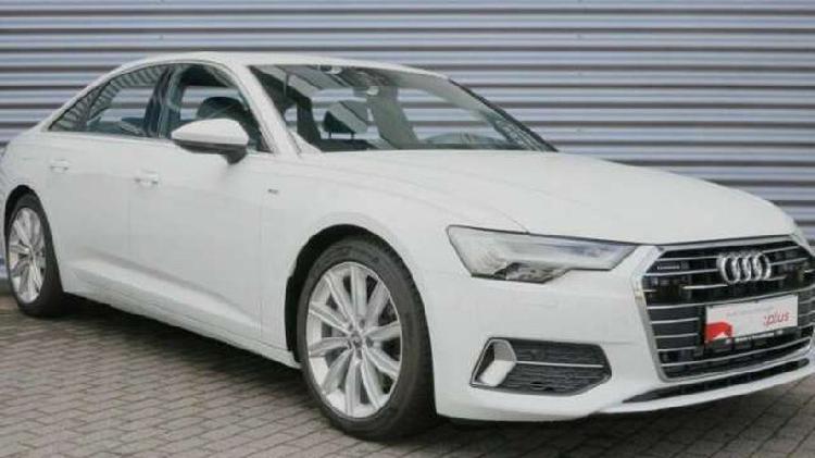 Audi a6 50 tdi sport quattro s-line *matrix/b&o*