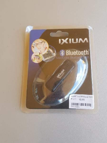 Adaptador bluetooth usb v2.0 class i