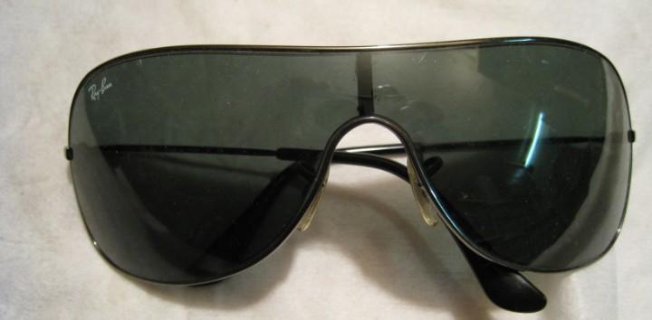 Antiguas gafas ray ban rb3211 small autenticas vigentes en