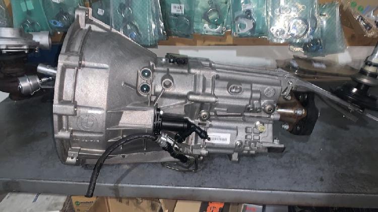 Caja de cambios bmw motor n47 ref 2170017396