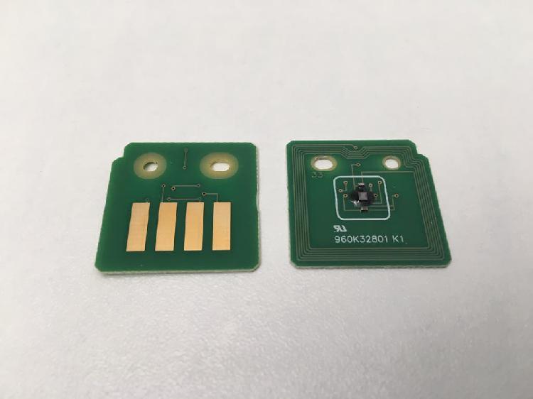 Chip de tóner para xerox