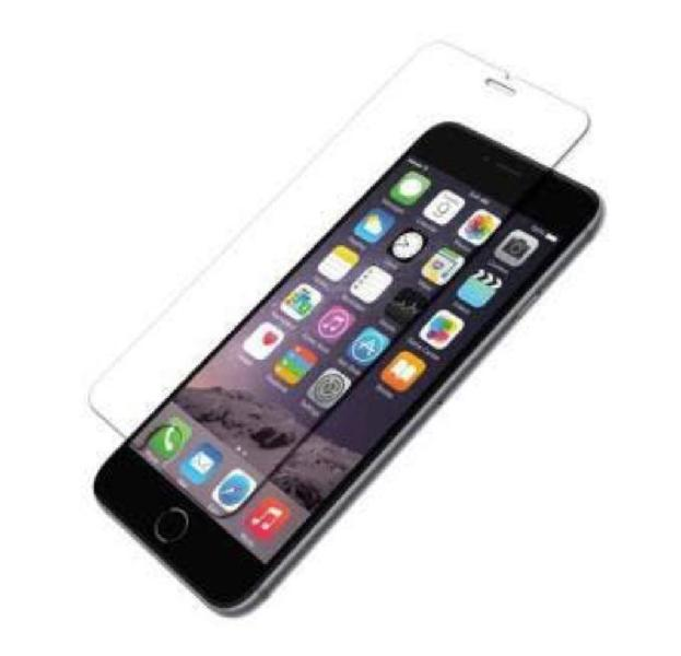 Cristal templado iphone 6 6s 7 8