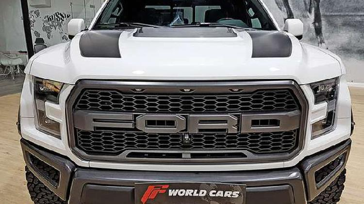 FORD F-150 F 150 Raptor 4x4 Luxury Package 802A, NUEVO