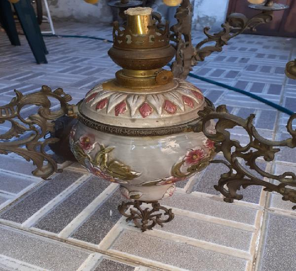 Gran lampara holandesa,ver fotos.