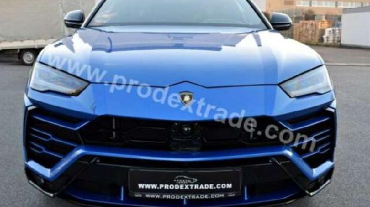 Lamborghini urus 4.0 v8 aut.