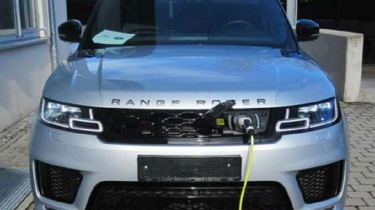Land-rover range rover sport p400e hybrid hse dynamic