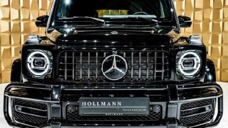 Mercedes-benz clase e g 63 amg 4m *new