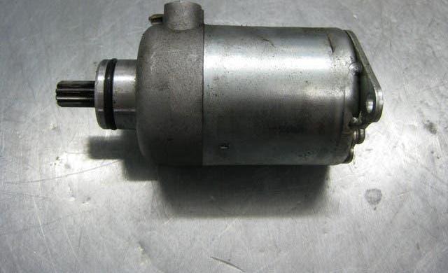 Motor arranque sym hd 125 evo