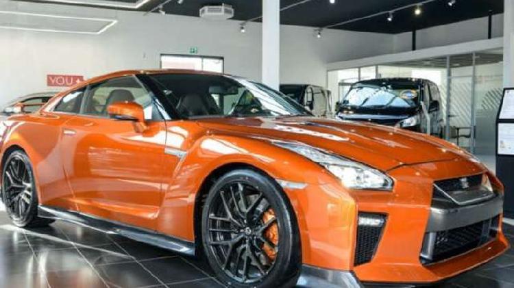 Nissan gt-r 3.8 v6 prestige edition *only 1.000 kms*