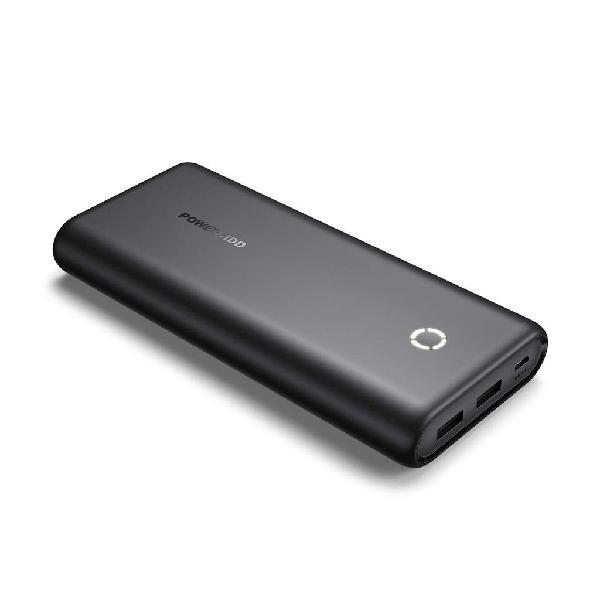 Nueva!! bateria externa 20000 mah reales