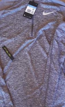 Nueva] nike camisetas manga larga