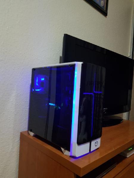 Pc gamer i7 3770 3.90ghz 8gb1tb gtx 960 g1 gaming