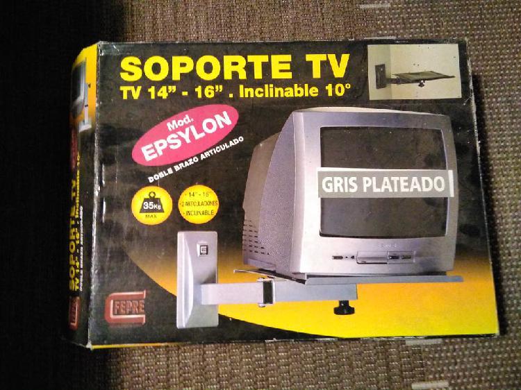 Soporte para televisión