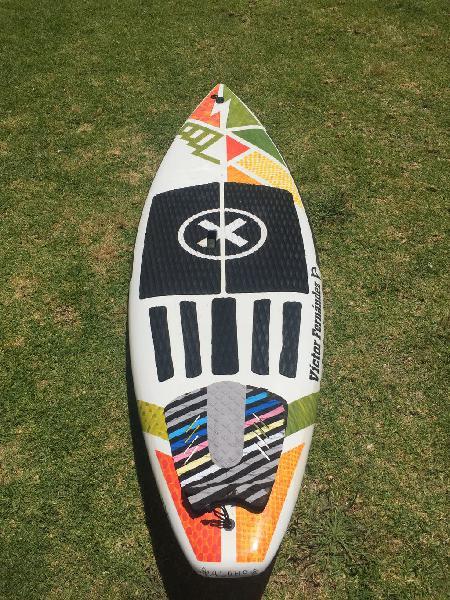 Tabla de sup/ paddle surf hecha a medida cs custom
