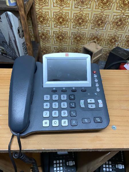 Teléfono sobremesa cocomm f800 (orange gama 800)