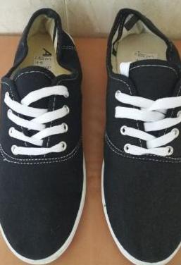 Zapatillas tipo vans
