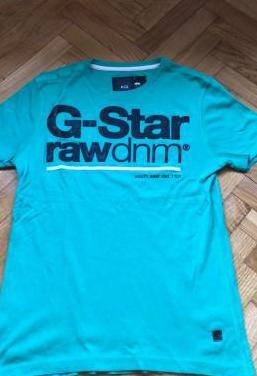Camiseta g star