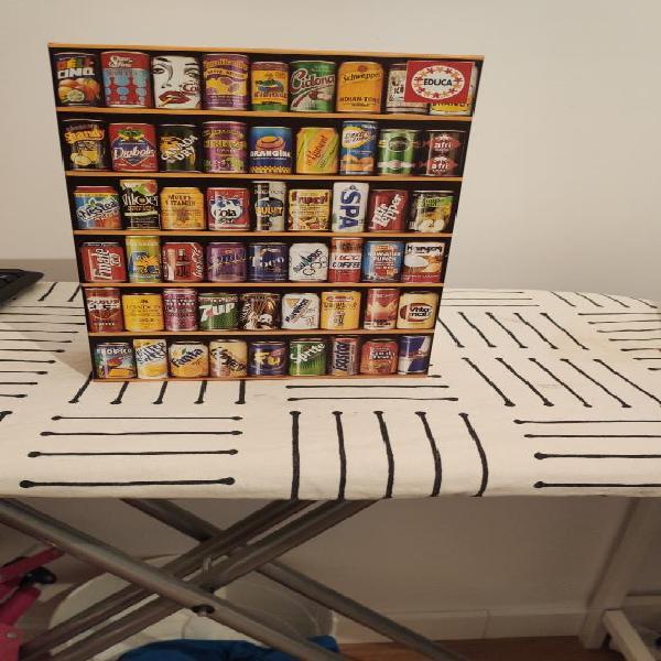 Puzzle miniatura 1000 piezas